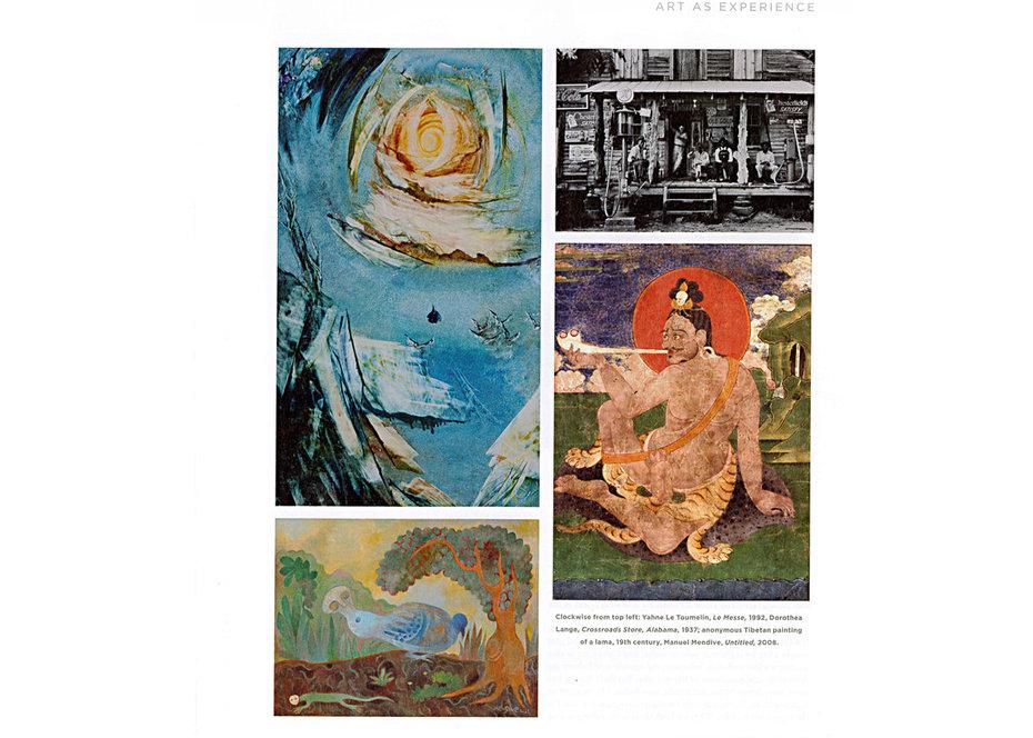 Art & Antiques, Rubin Museum, Park Avenue, Himalaya,