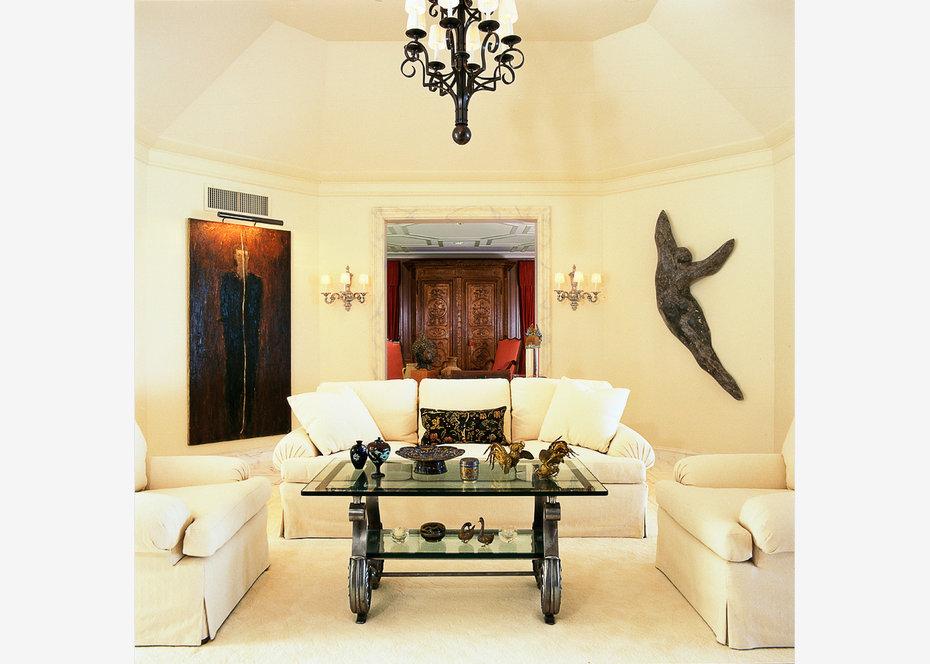 Living Room, AD Brazil, Casa et Jardim, Published