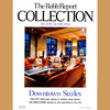 Robb Report, Loft,Cover