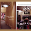 Architectural Digest, Foyer, Dining, Detail