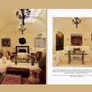 Casa & Jardim, Living Room
