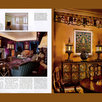 Architectural Digest, Manhattan Reorientation, Living Room, Dining ,Detail