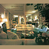 Architecturtal Digest, Yasmin Aga Khan, Living Room