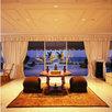 Ocean Room, Living Room, AD Brazil, Casa et Jardim, Published