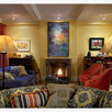 Living Room, Robb Report, Magazine,