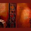 Interior Design, Restaurant, Detail