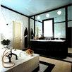 Bathroom, AD Brazil, Casa et Jardim, Published