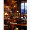 Living Room, ROCKY MOUNTAIN, ARCHITECTURAL DIGEST